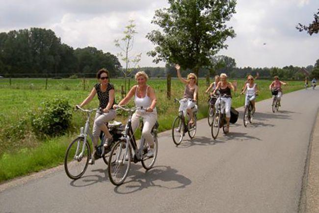 fietsvierdaagse