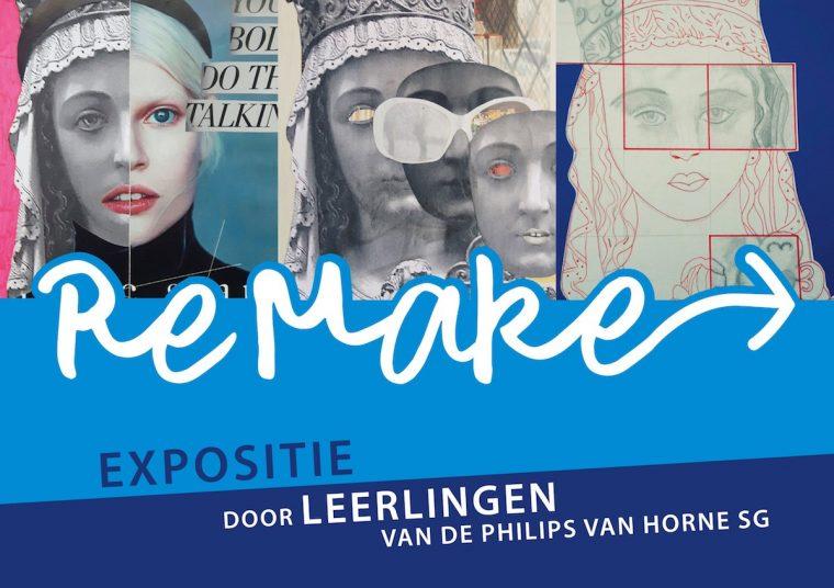 Tentoonstelling ReMake-door-Philips-van-Horne
